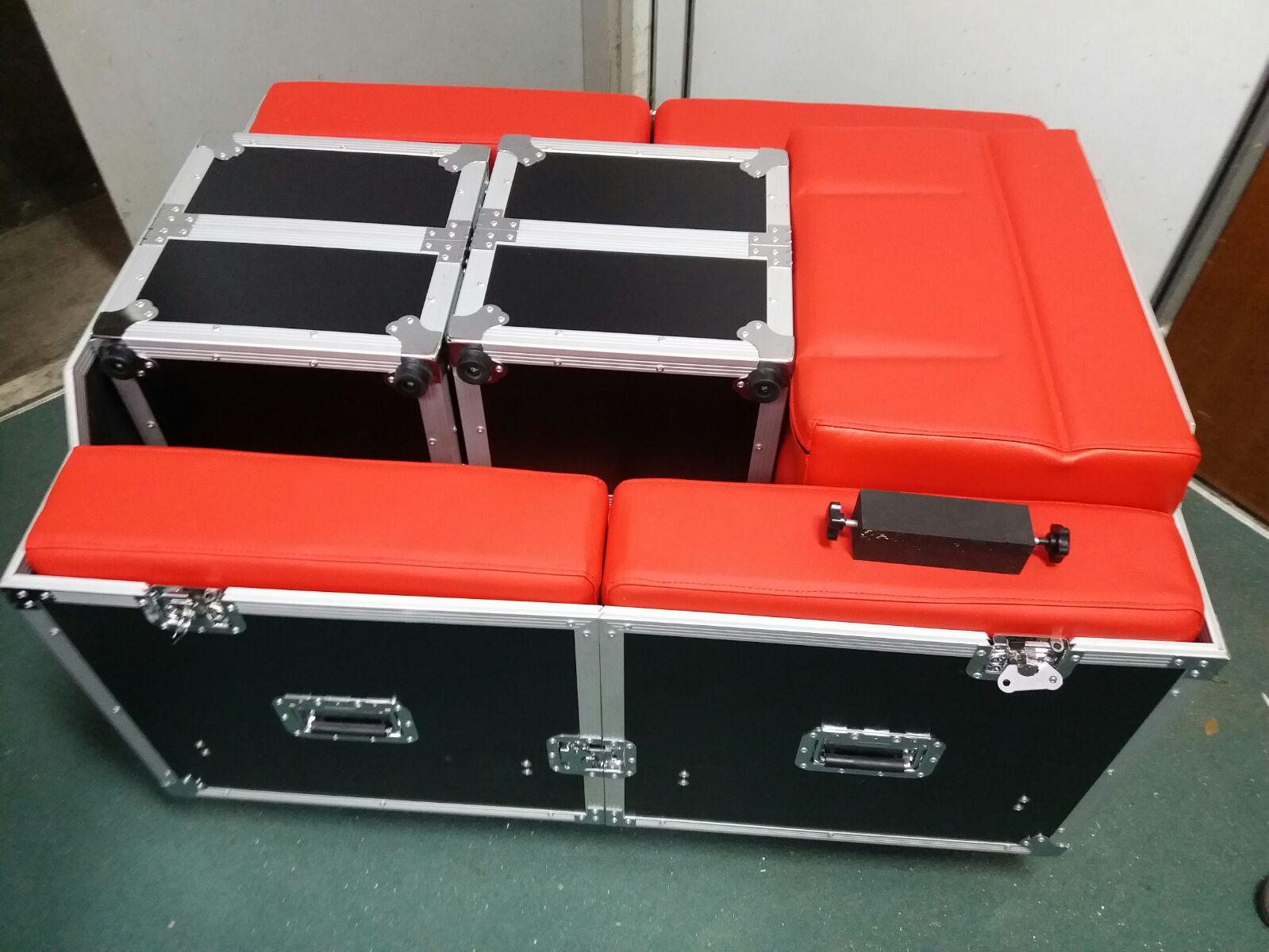ATA Case Sofa Set 2