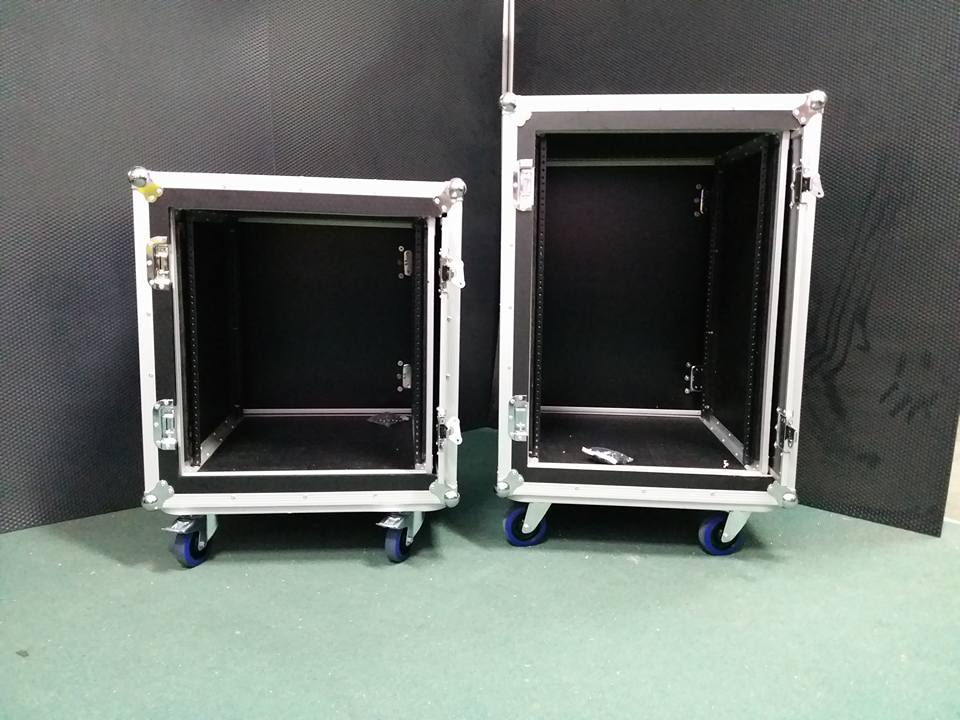 Amp Rack Case