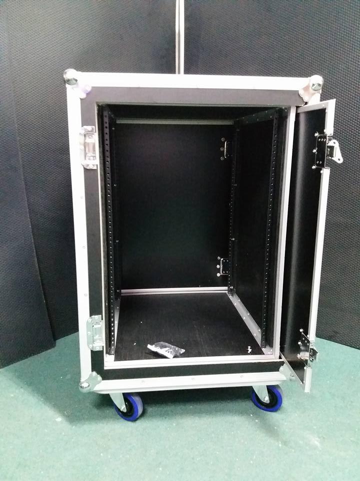 Amp Rack Case 3