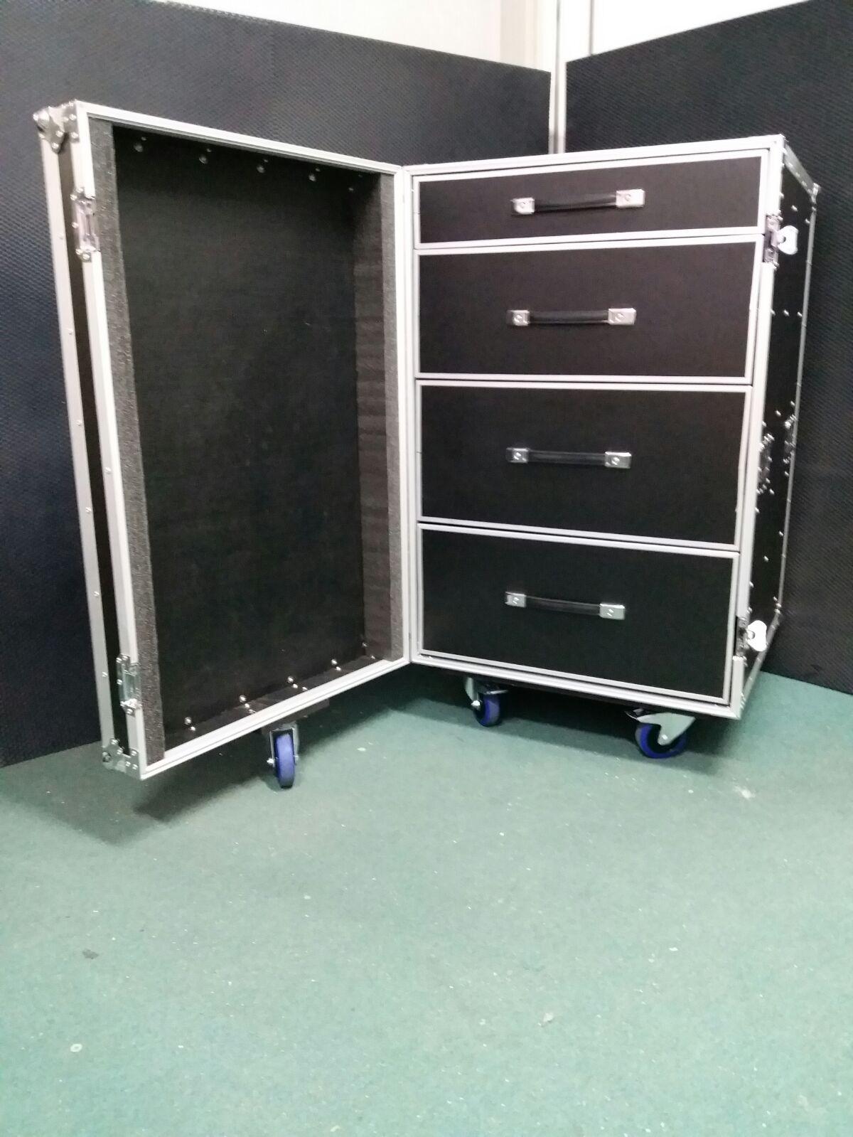 Big Size 4 Drawer Case 3