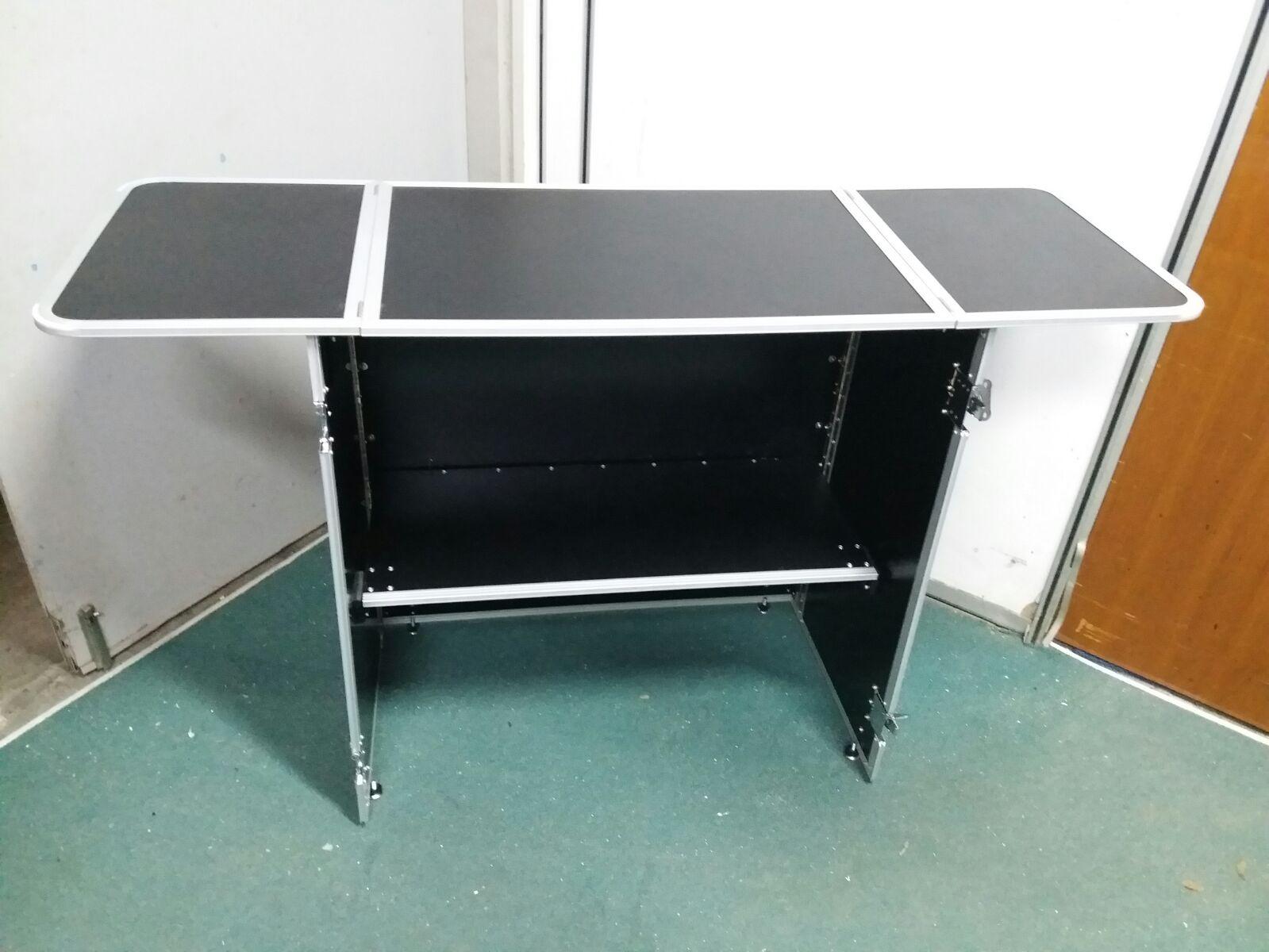 DJ Table 2